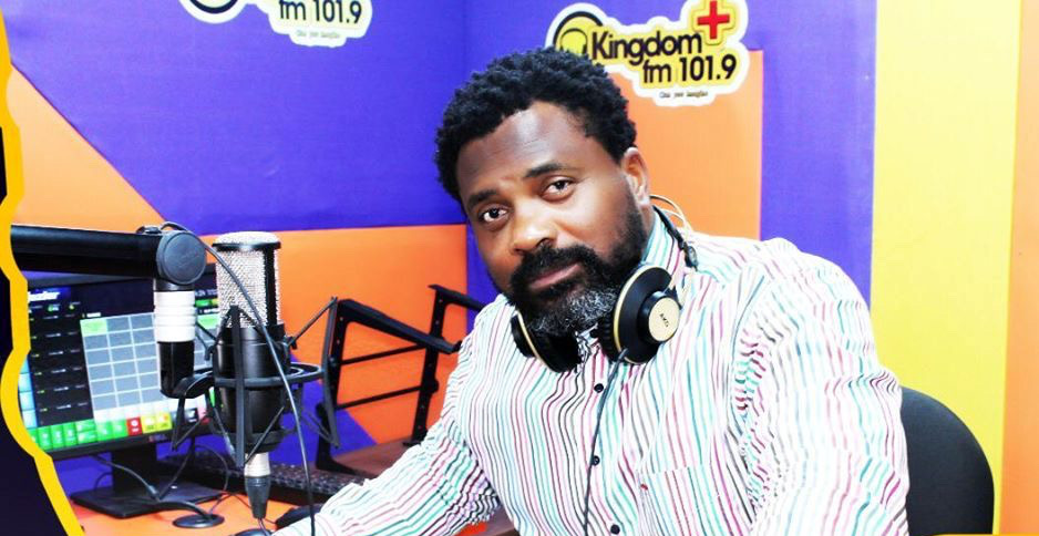 Fiifi Pratt to hold 'Polo Party' on December 5