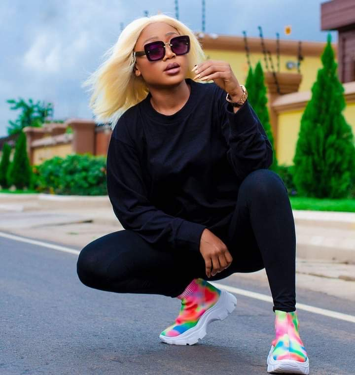 A lot of brands have stopped working with me because l have stopped going half naked – Akuapem Poloo, Frederick Nuetei