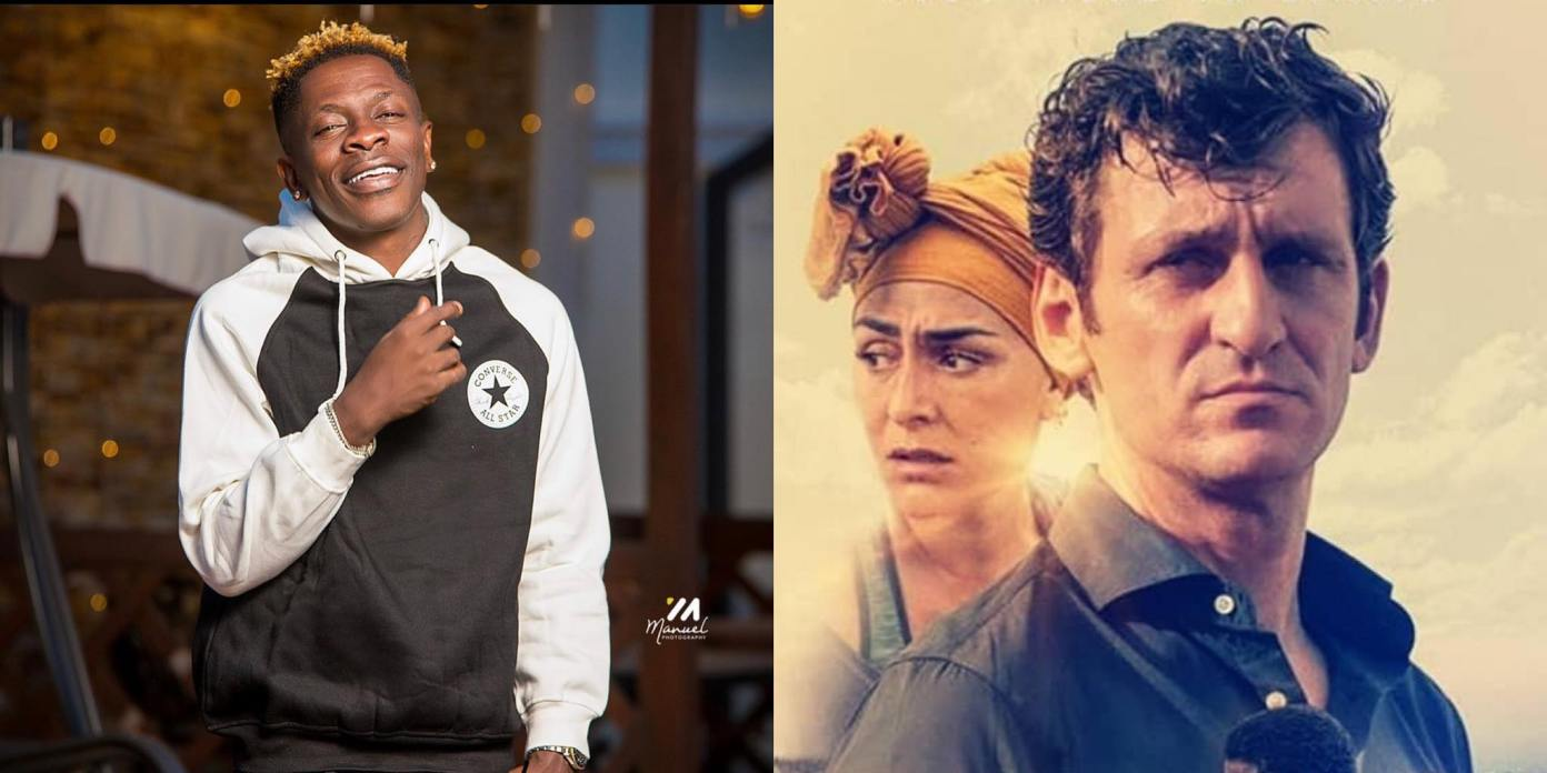 , Shatta Wale's 'Ayo and My Level' songs featured in Spanish movie, 'Black Beach' (video), Frederick Nuetei