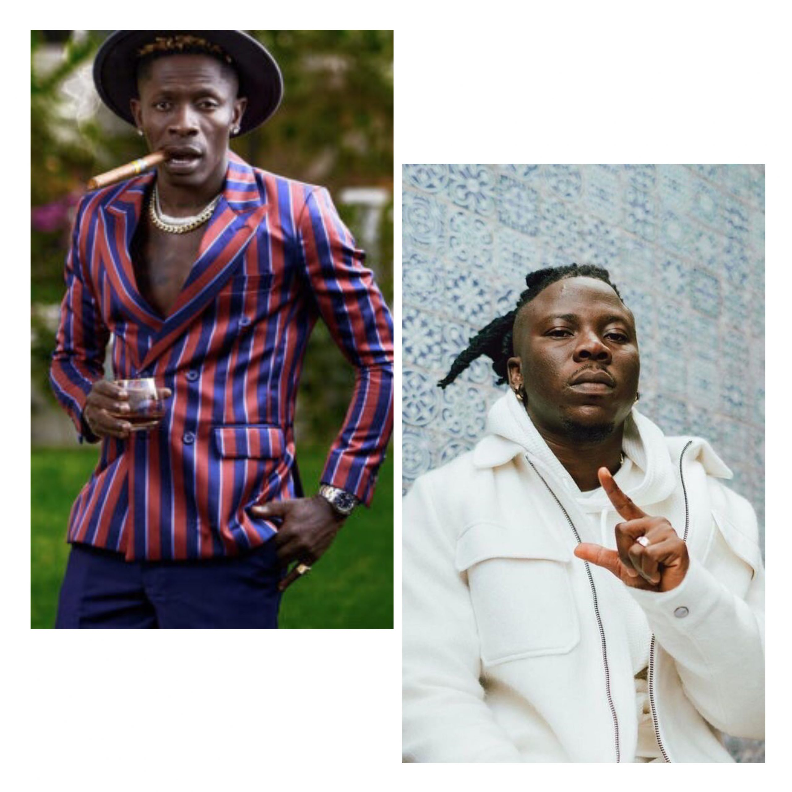 , Which one is dope? Shatta Wale's '1Don' or Stonebwoy's '1GAD'; fans react, Frederick Nuetei