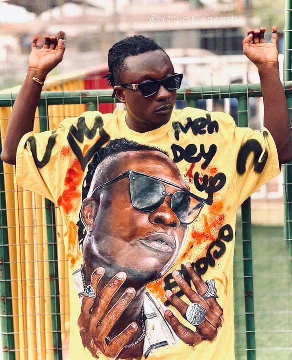 """, """"Stop disrespecting people like Sarkodie,Shatta,Stonebwoy and the likes just because of an achievement made by we newbies"""" – Kofi Jamar, Frederick Nuetei"""