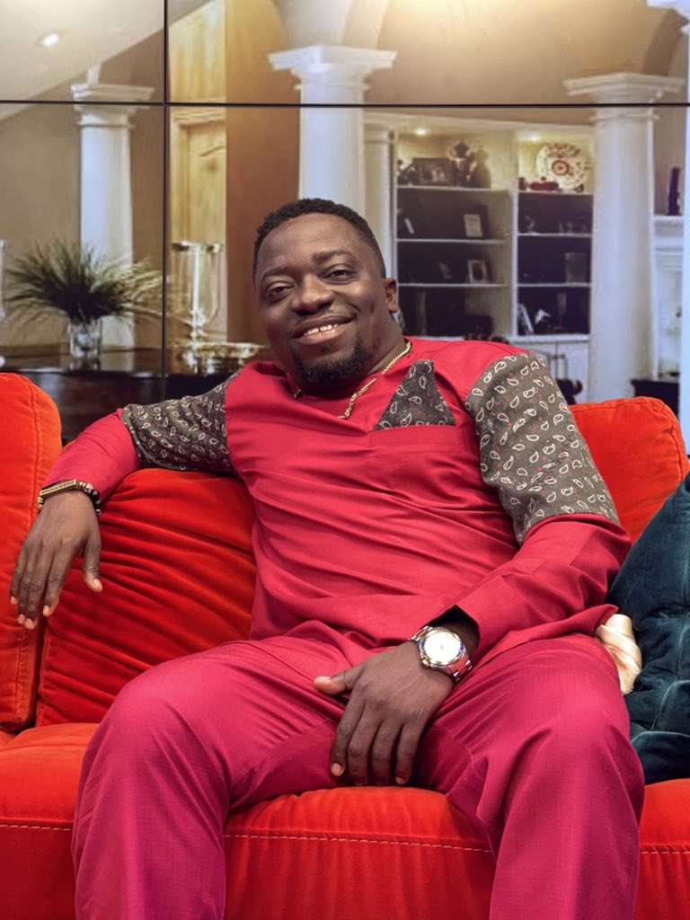 , Ghanaians don't appreciate anything originated from Ghana – Dada Hafco fires, Frederick Nuetei
