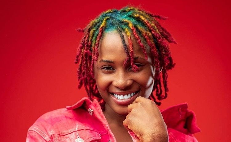 , I nearly committed suicide due to frustration and depression – 22-year-old musician, KiKi Marley reveals, Frederick Nuetei