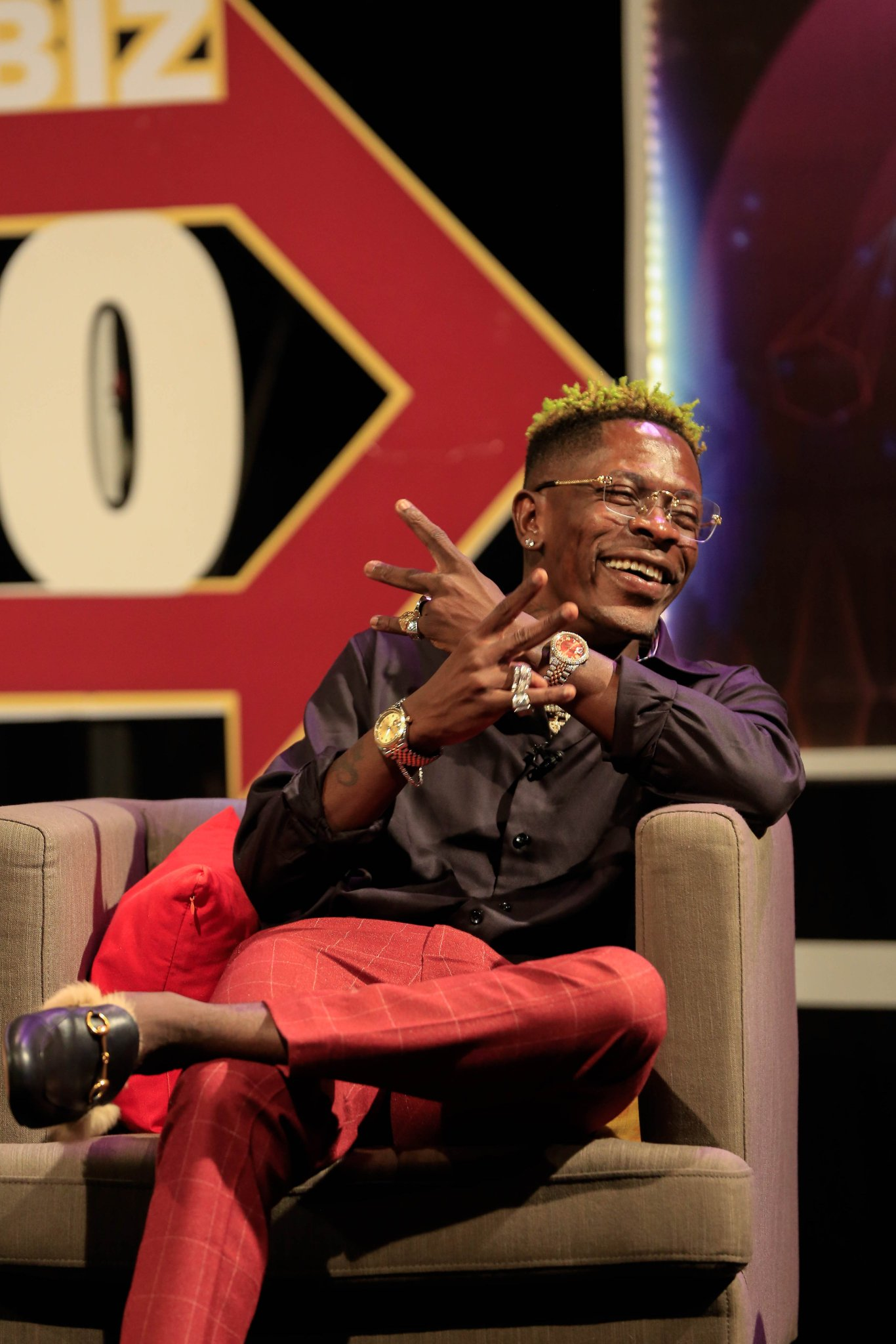 , My collaboration with Beyoncé hasn't been appreciated enough – Shatta Wale, Frederick Nuetei