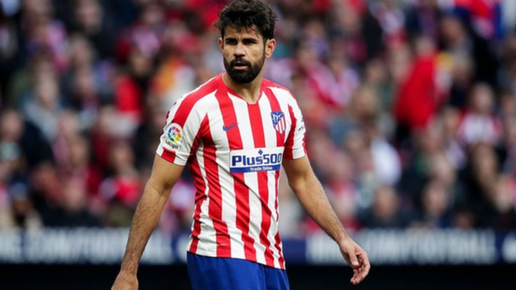 , Diego Costa set to join Benfica after being released by Atletico Madrid, Frederick Nuetei