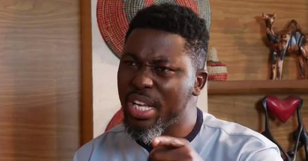 , Shatta Wale, Sarkodie and Stonebwoy makes better songs than Lady Gaga but the problem is our country – Kwame APlus, Frederick Nuetei