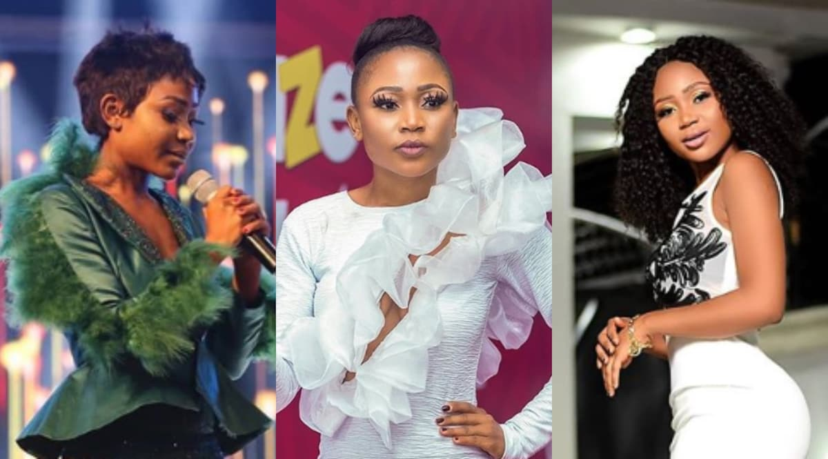 , Akuapem Poloo shares prison experience; talks about other inmates, Frederick Nuetei