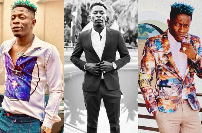 , Fans reacts as Shatta Wale announces his retirement from doing music, Frederick Nuetei