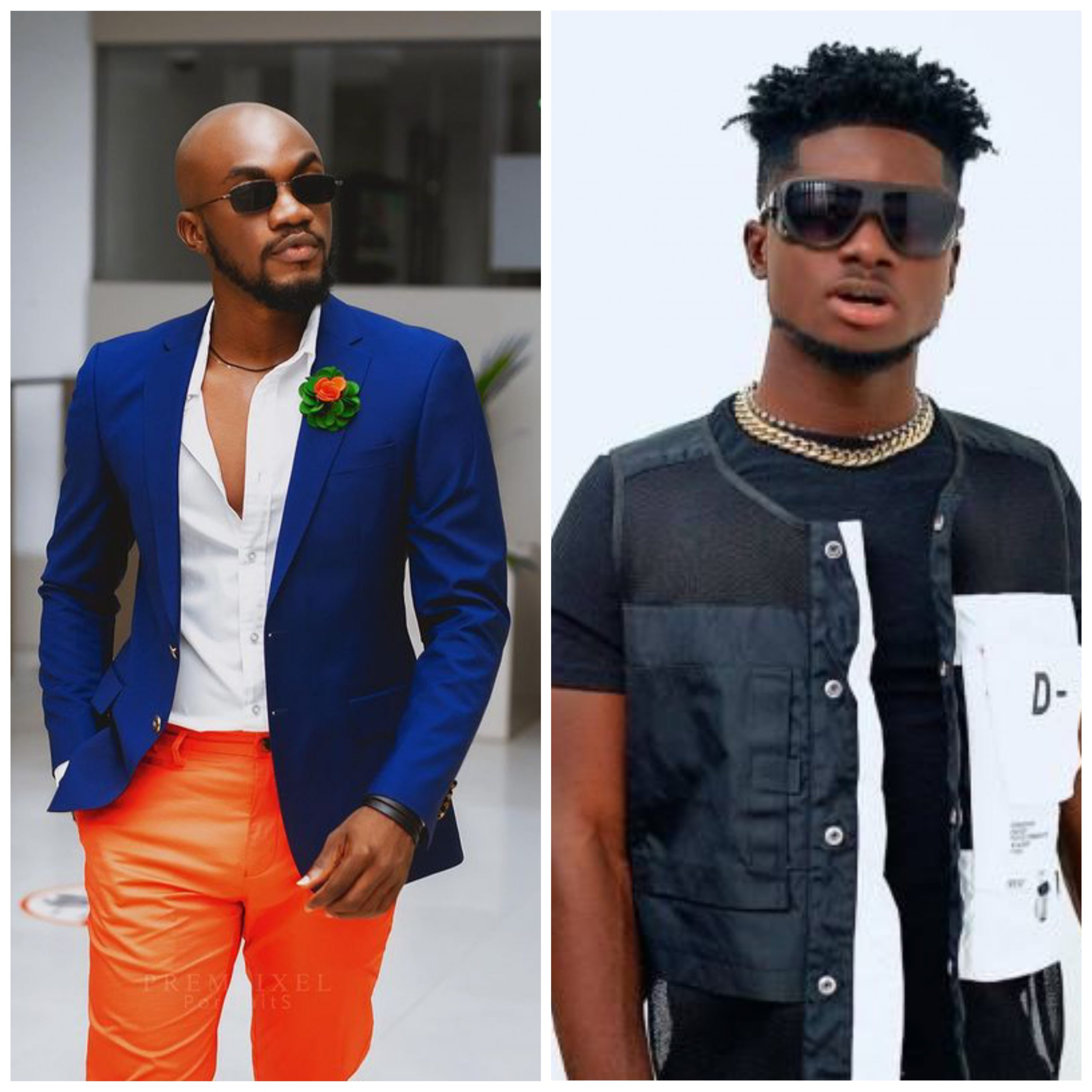 , Here's Kuami Eugene's reaction to Mr. Drew's accusation that he is an expert when it comes to stealing other artistes songs, Frederick Nuetei