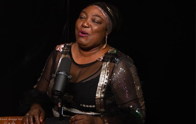 , Veteran actress Irene Opare shares how she was almost raped at age 19 (video), Frederick Nuetei