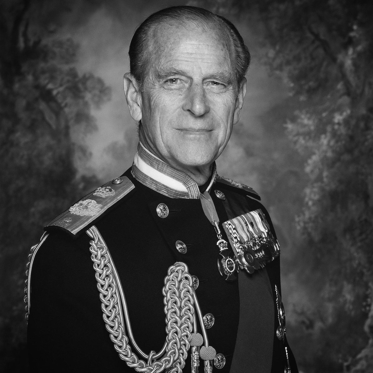 , Just In: Prince Philip reportedly dead at age 99, Frederick Nuetei