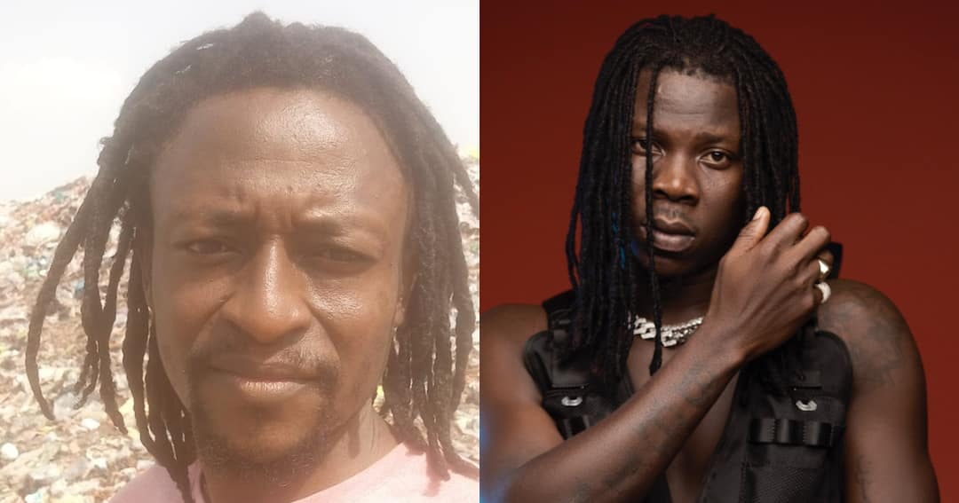 , 'We need to hold the police and military responsible for the loss of lives in Ejura' – Stonebwoy, Frederick Nuetei