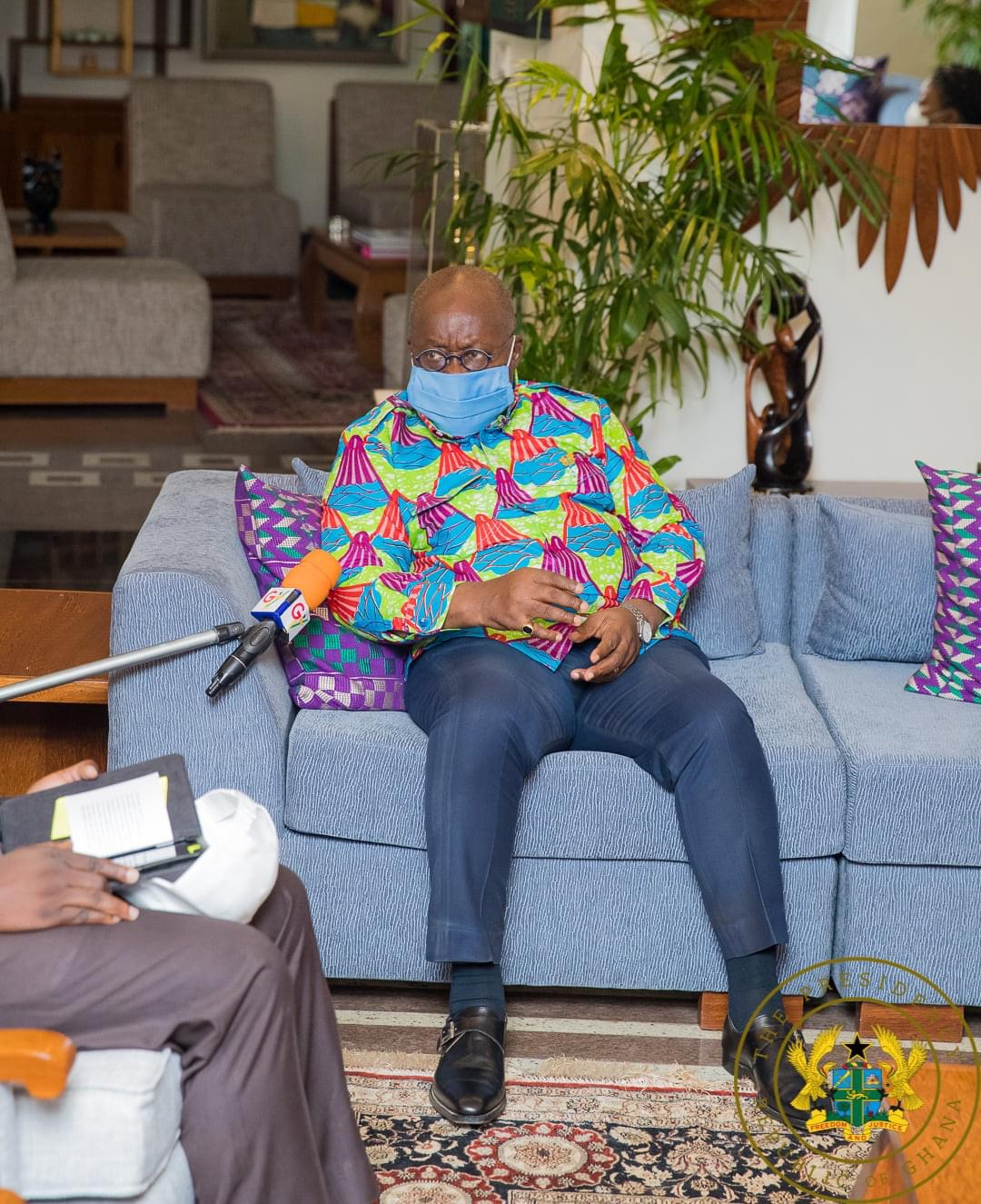 , President Akufo-Addo instructs Interior Minister to undertake public inquiry into incidents in Ejura, Frederick Nuetei