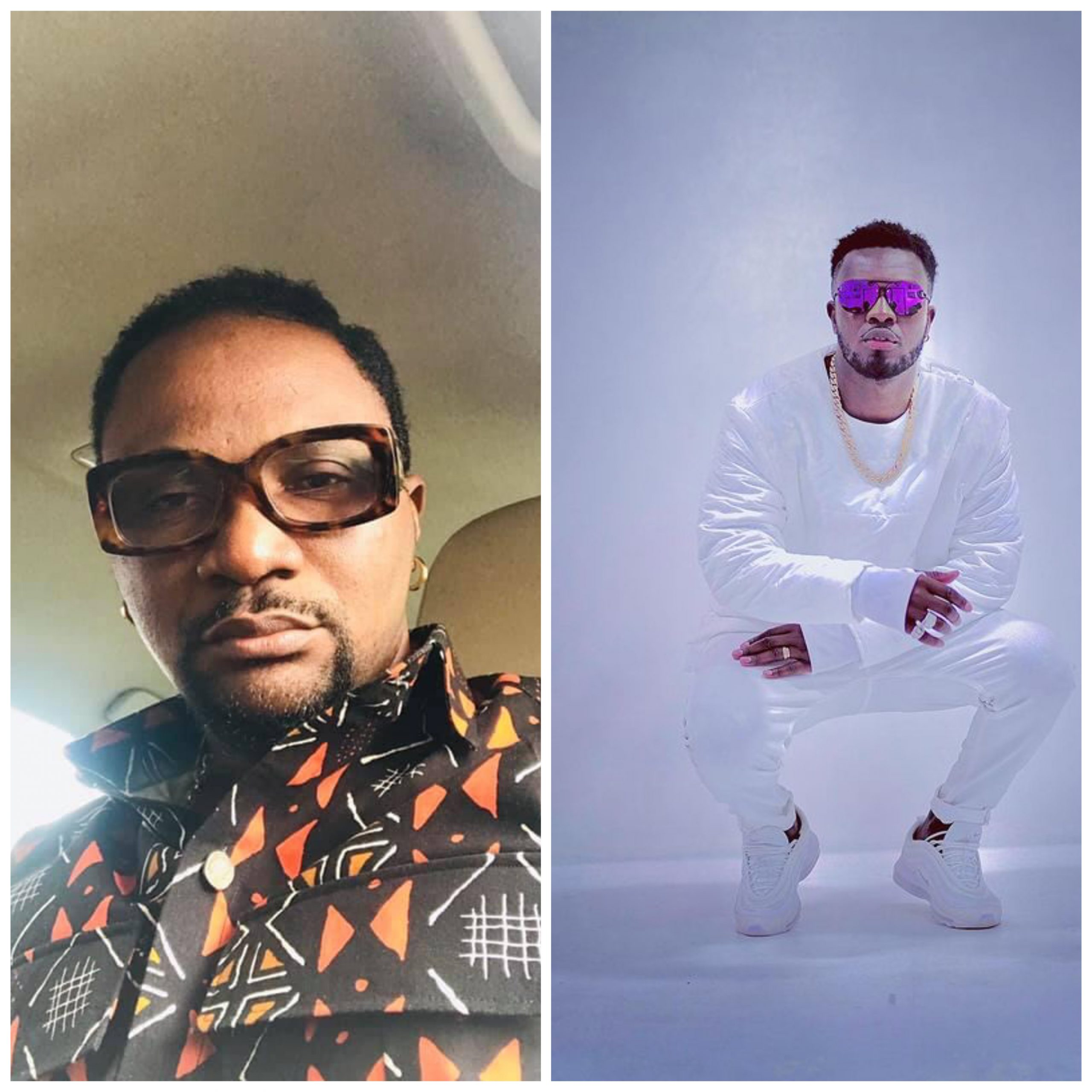 , It is sad for Reggie Zippy to speak in such an ignorant and unguided way – Mr Logic, Frederick Nuetei