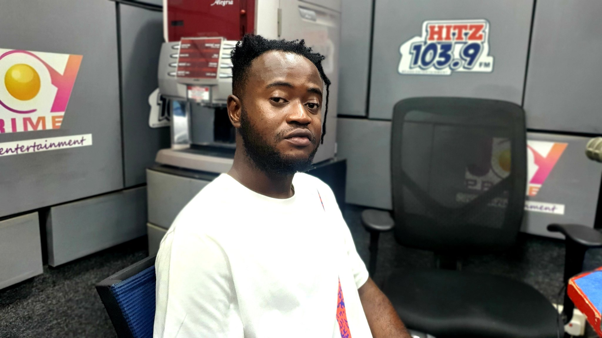 , 'I sacrificed my time for Possigee, therefore l expected more support' – Nautyca, Frederick Nuetei