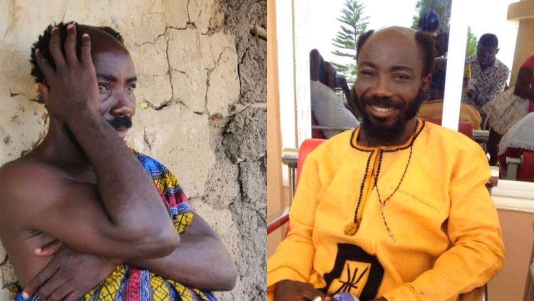 , Big Akwes details how his mother took his father's life and explains why he will never step his foot home, Frederick Nuetei