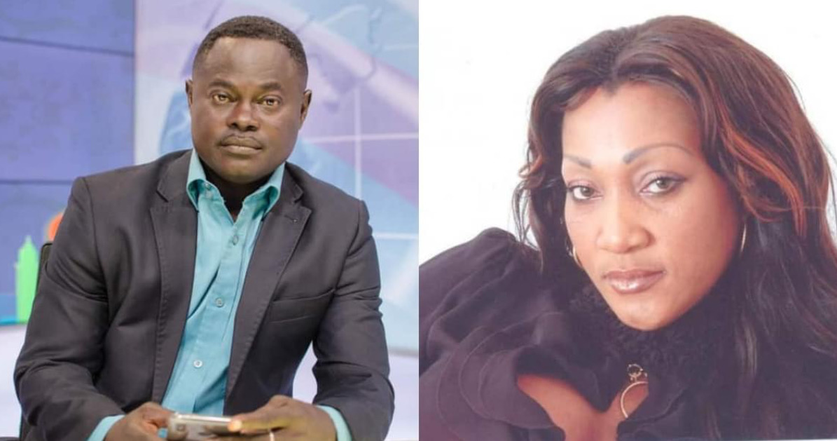 , I have been renting for 8 years while my ex-wife is still occupying my 7 bedroom house – Nii Odartey Lamptey, Frederick Nuetei