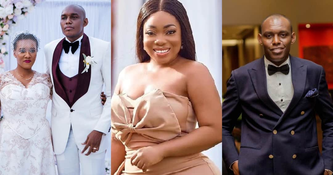 , Moesha Boduong: 6 things you need to know about the pastor accused of taking actress money pop up, Frederick Nuetei