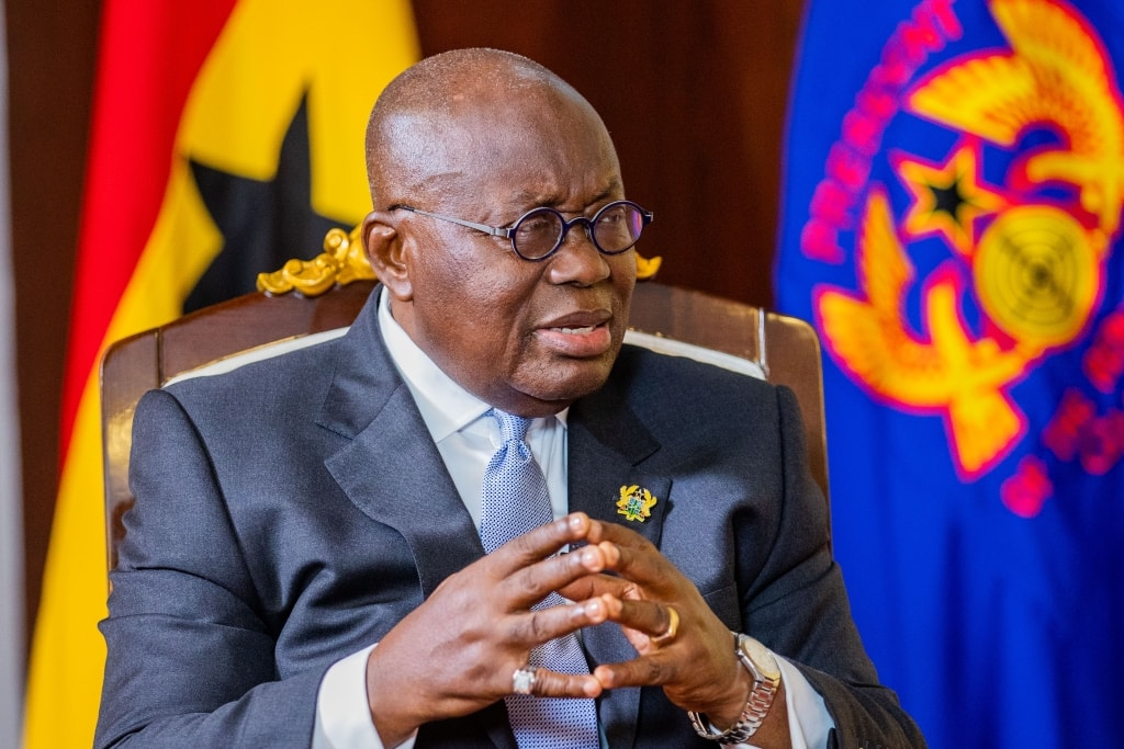 , President Akufo-Addo says French will soon be a requirement for jobs, Frederick Nuetei
