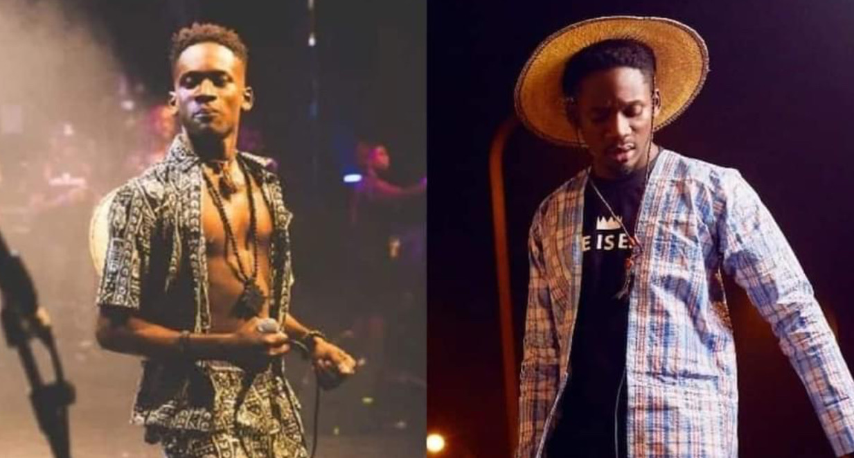 , Mr Eazi @30: Kidi, Sister Derby other celebs storm musician's birthday party in Accra, Frederick Nuetei
