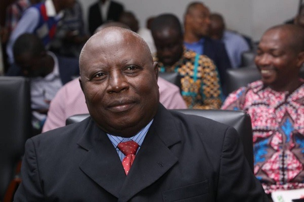 , My only regret in life is trusting Akufo-Addo – Martin Amidu, Frederick Nuetei