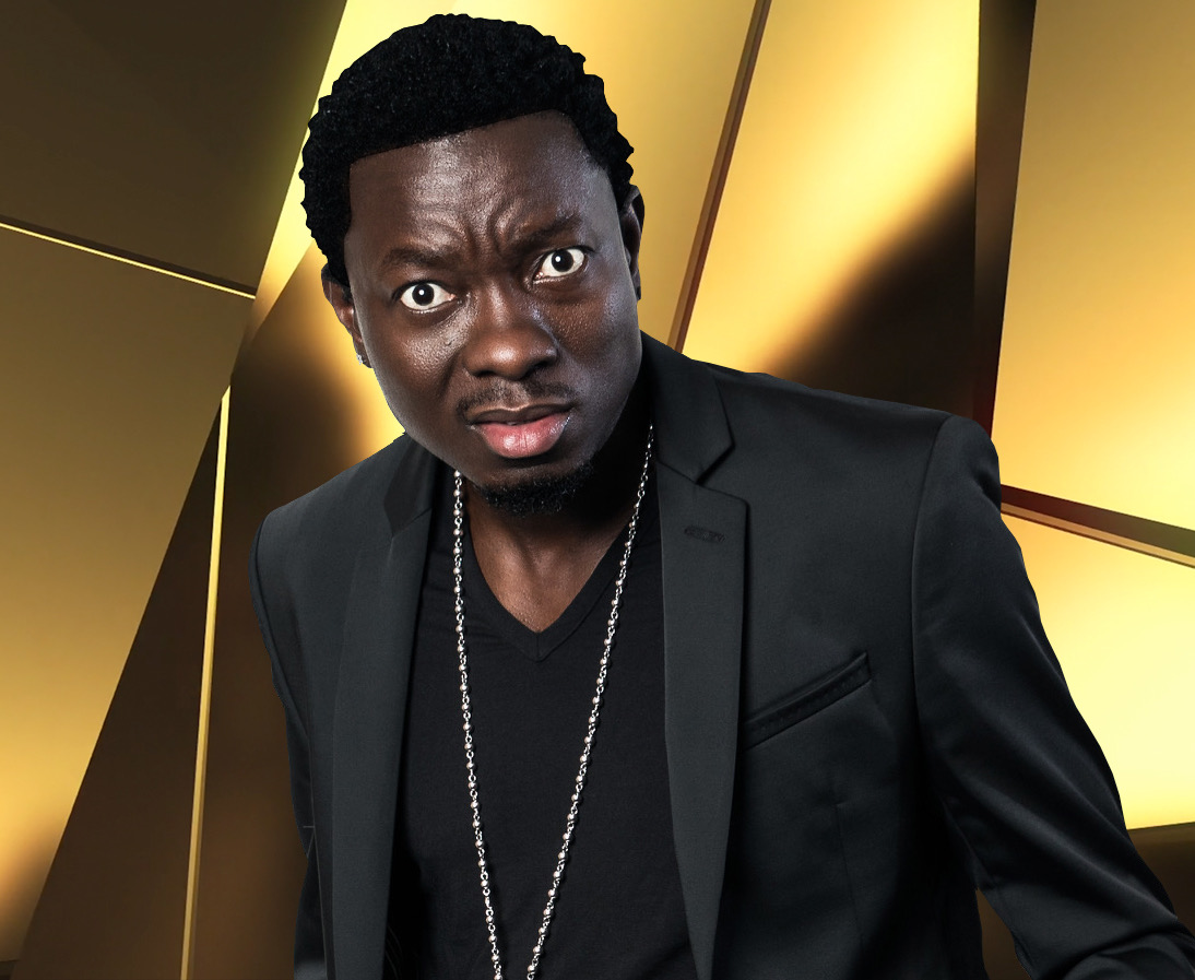 , Michael Blackson: Video drops as Ghanaian-American comedian buys a plush mansion at Trassaco, Frederick Nuetei