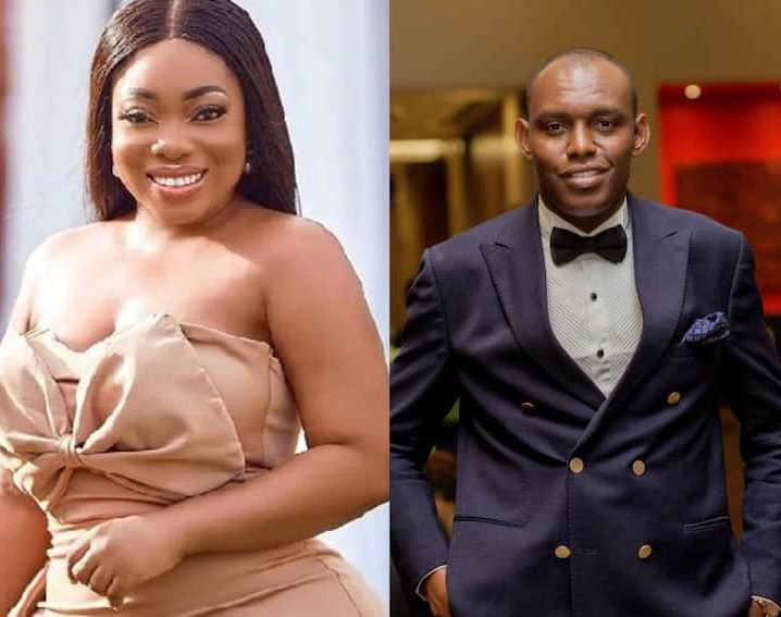 , Moesha Boduong: The Revelation Church releases statement on actress whereabout, Frederick Nuetei