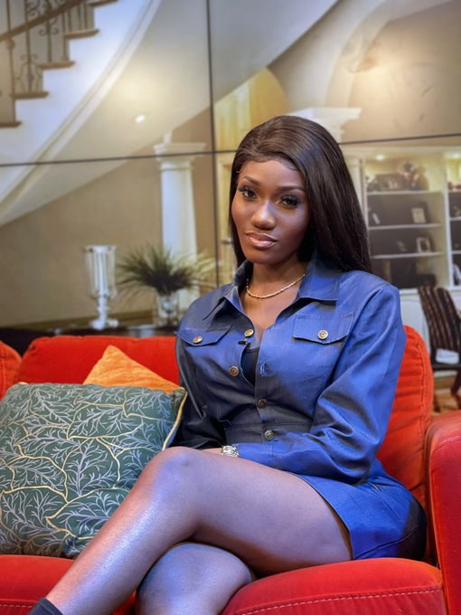 , Bullet introduced me to Christ – Wendy Shay reveals, Frederick Nuetei