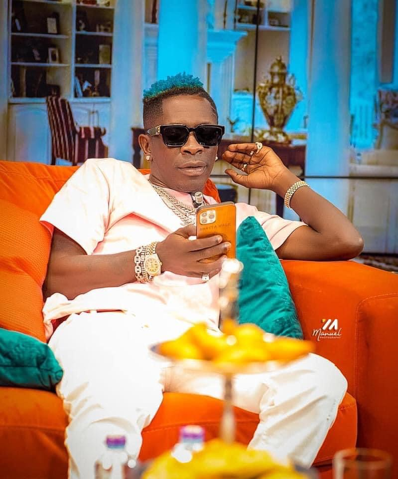 , Shatta Wale hopes to find love on Date Rush; fans express disappointment in him, Frederick Nuetei