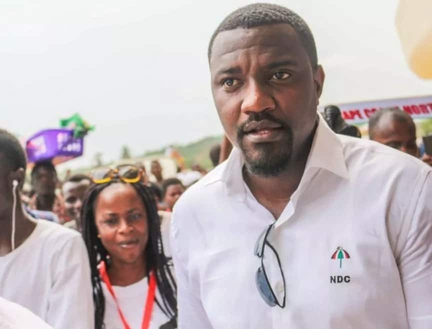 , 4 years is not enough for any President/Gov to function effectively – John Dumelo, Frederick Nuetei