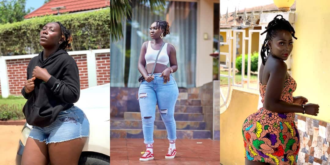 , Choqolate GH wows social media with new bedroom photo, Frederick Nuetei
