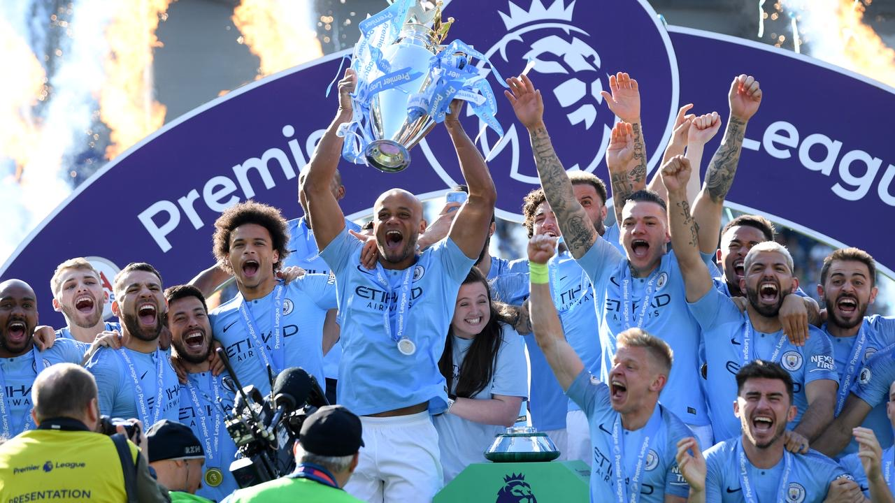 , The English Premier League is back; start date announced, Frederick Nuetei