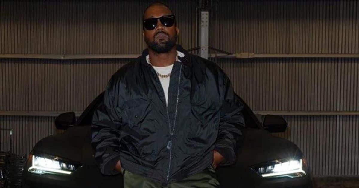 , Kanye West: US rapper to change name to Ye, Frederick Nuetei
