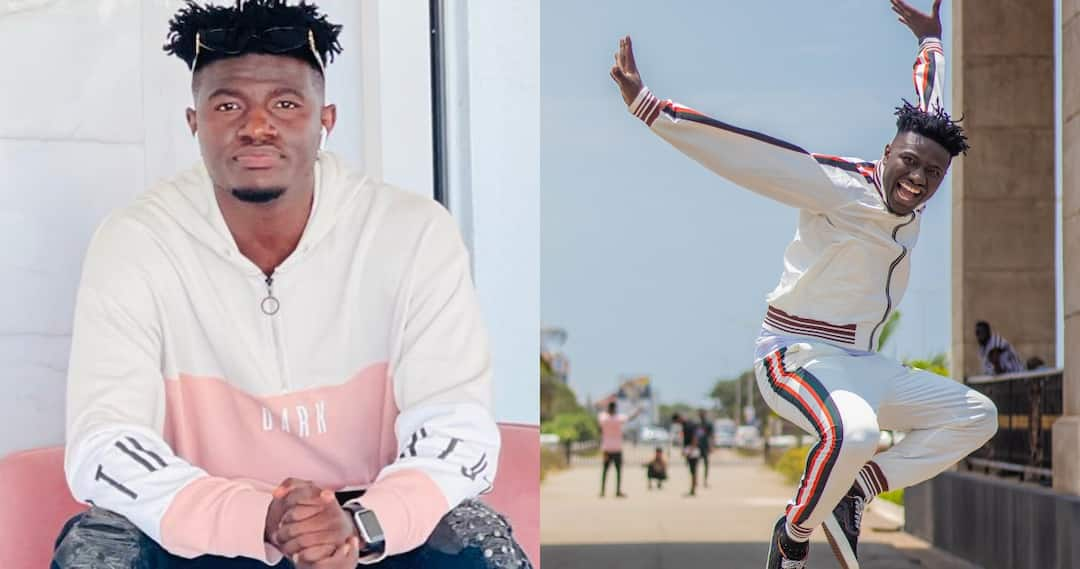 , I was amazed by the love Ghanaians showed me – Nasty Blaq, Frederick Nuetei
