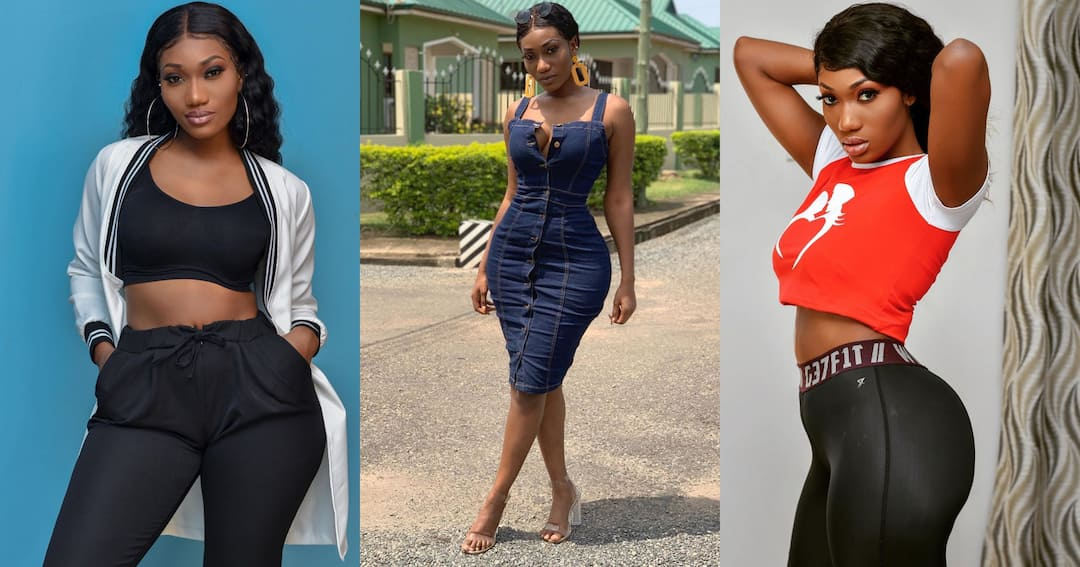 , Wendy Shay: Singer returns to social media with new look, Frederick Nuetei