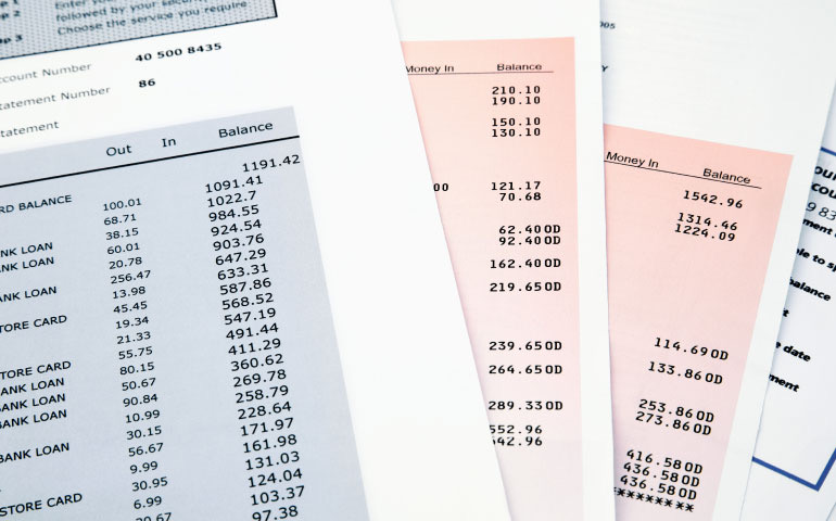, Bank Statement: How much balance is required for your visa application, Frederick Nuetei