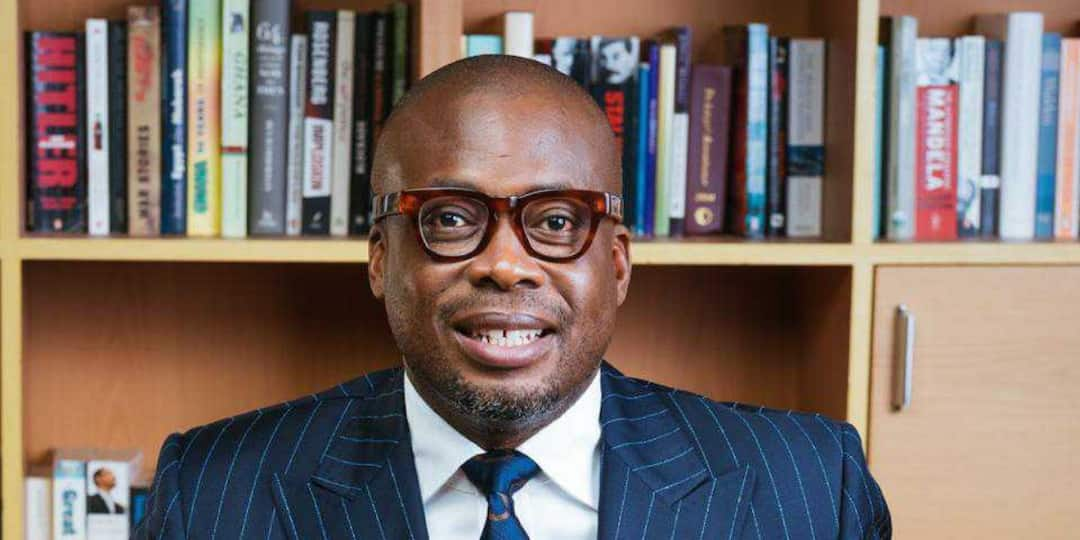 , Paul Adom-Otchere appointed board chair of Ghana Airports Company, Frederick Nuetei