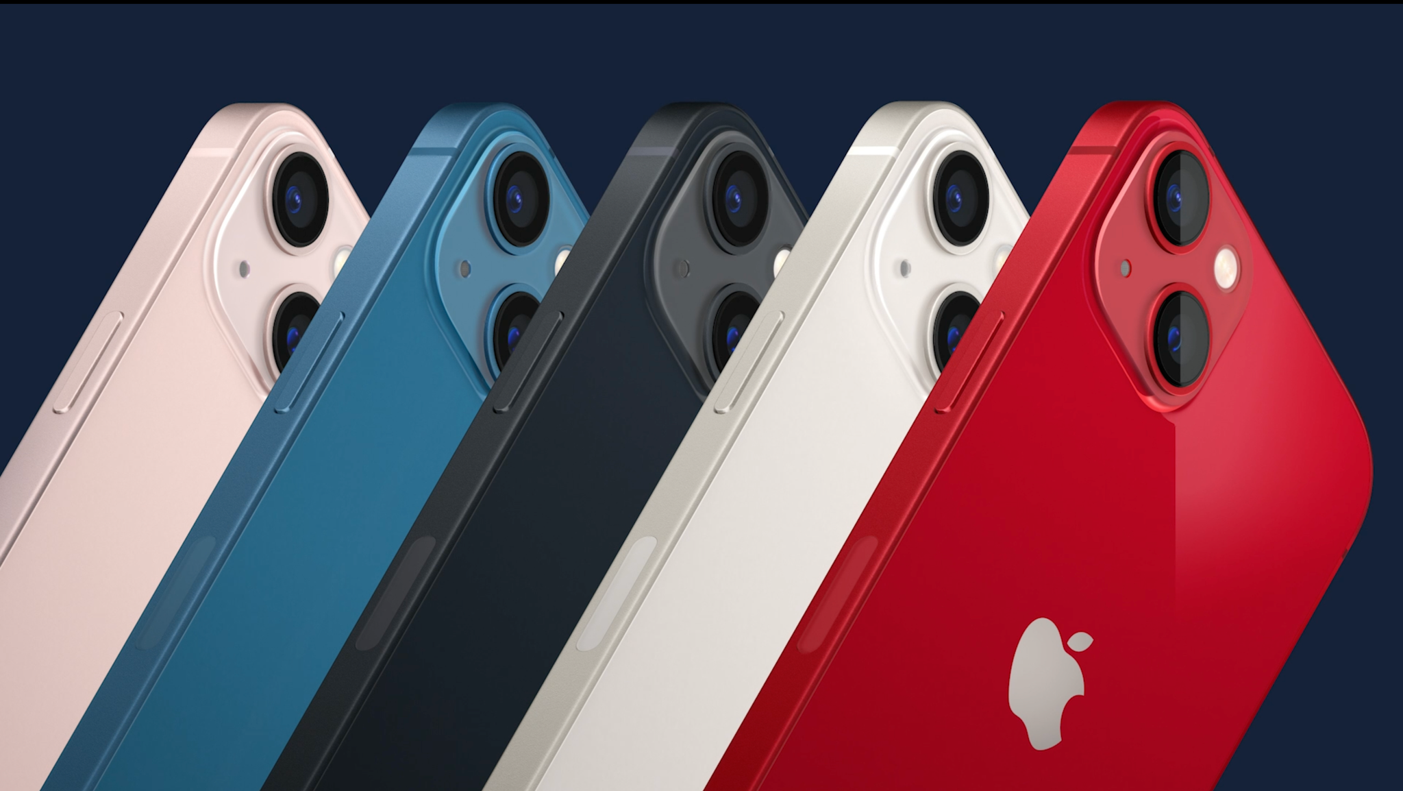 , How good is Apple's new IPhone 13?, Frederick Nuetei