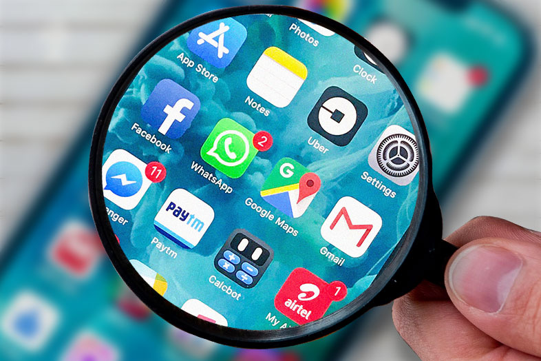 , How to find hidden apps on your iPhone, Frederick Nuetei