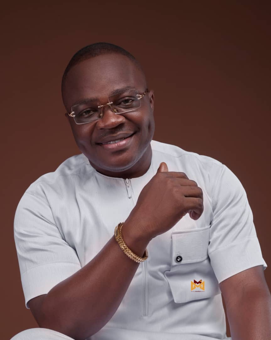 , 'I will support Psalm Adjeteyfio with GHc1000' – Gospel singer Magnus, Frederick Nuetei