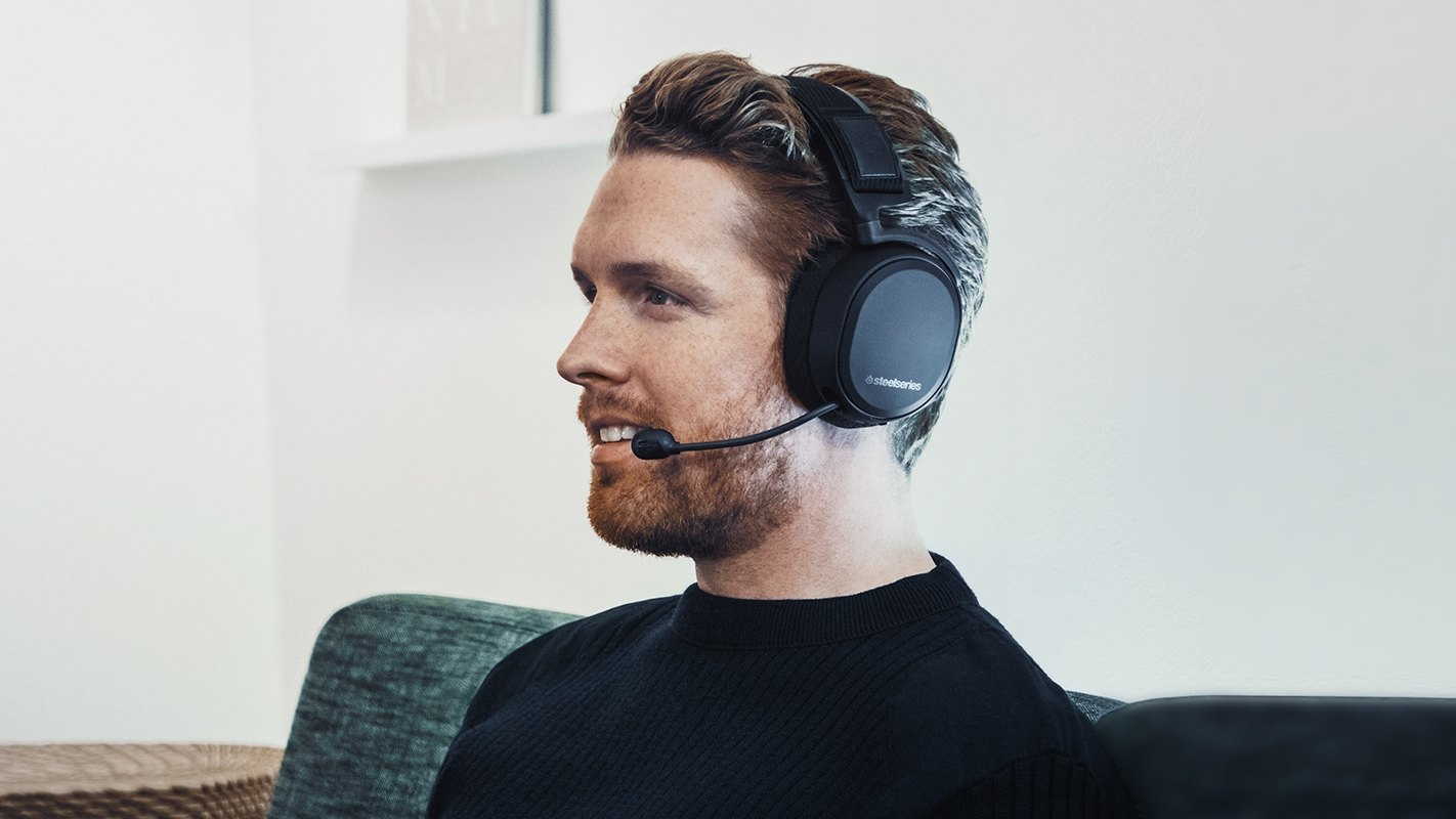, What you must look out for in a gaming headset, Frederick Nuetei