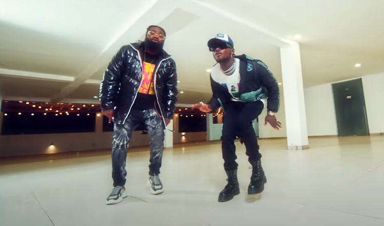 , Watch: Captain Planet releases 'Abodie' featuring Kuami Eugene, Frederick Nuetei