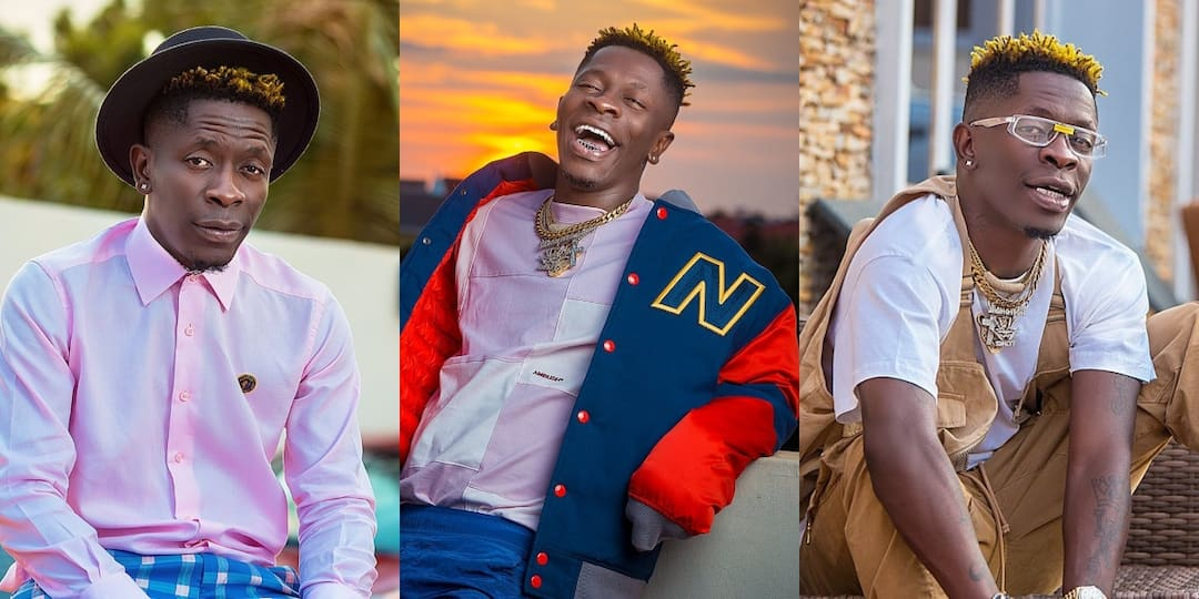 , I am about to shoot a movie in the USA – Shatta Wale, Frederick Nuetei