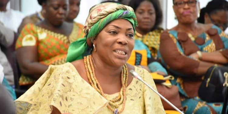 , Meet the new Mayor of Accra who replaces Mohammed Adjei Sowah; name and details drop, Frederick Nuetei