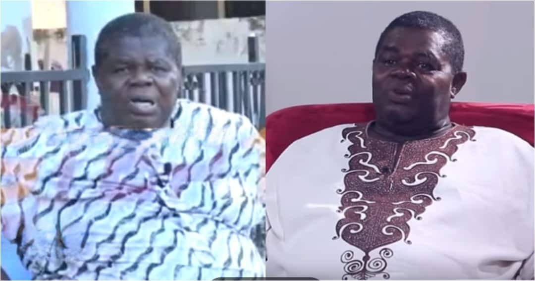 , Psalm Adjeteyfio: Actor clears the air about how much he made from Taxi Driver series, Frederick Nuetei