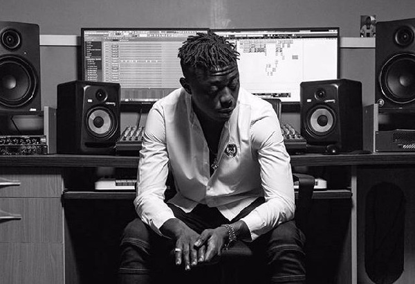 , Killbeatz robbed of his valuables in the UK, Frederick Nuetei