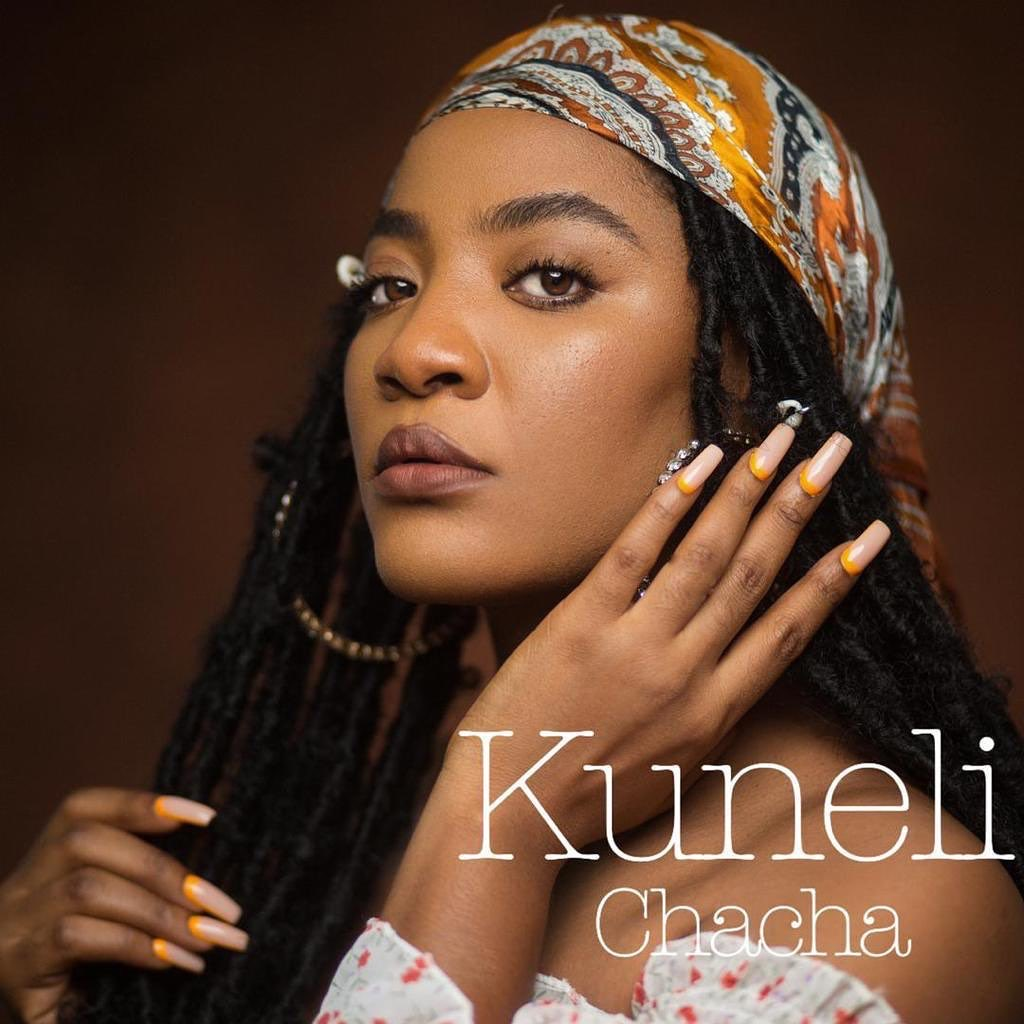 , Kuneli delivers immaculate vibes on new single 'Chacha', Frederick Nuetei