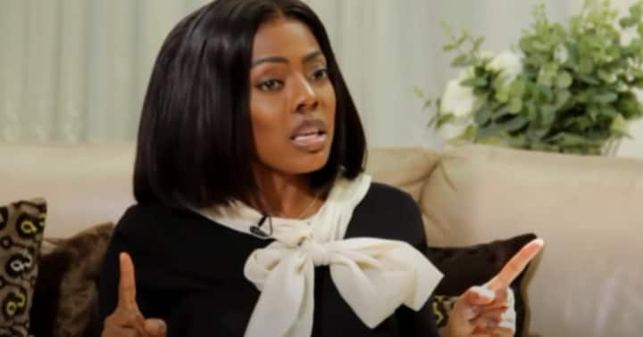 , Nana Aba urges companies not to send NSS Personnel on 'Waakye' errands, Frederick Nuetei