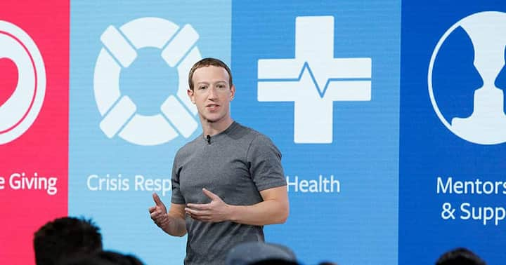 , Mark Zuckerberg apologises for Facebook, Instagram and WhatsApp outage, Frederick Nuetei
