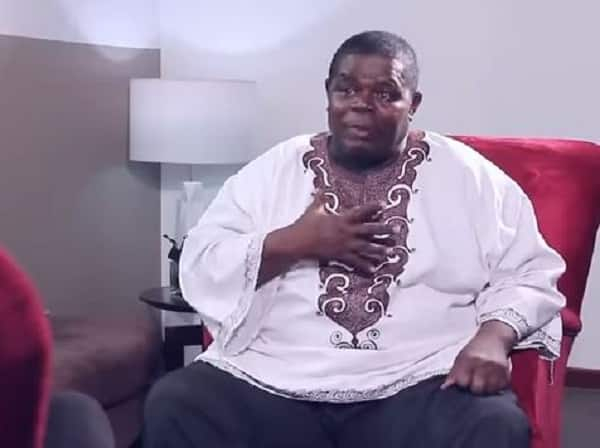 , Psalm Adjeteyfio: TT fires back at critics; says he is not expecting donation to pay ECG, Frederick Nuetei